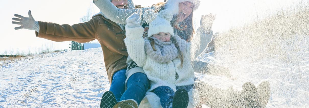 Albinus Newsmeldung Winter
